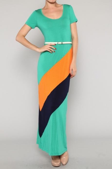 tricolor-dress-p-42015