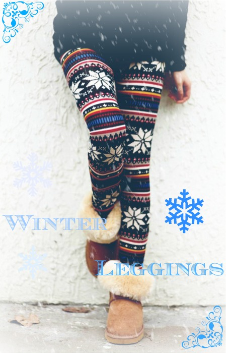 winterleggings